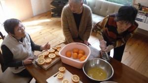 ポン酢作り3